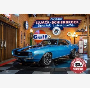 1969 Chevrolet Camaro for sale 101342785