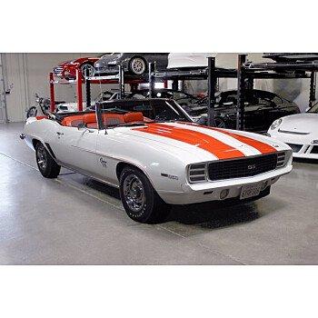 1969 Chevrolet Camaro for sale 101343934