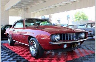 1969 Chevrolet Camaro for sale 101346126