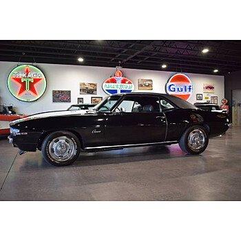 1969 Chevrolet Camaro for sale 101346286