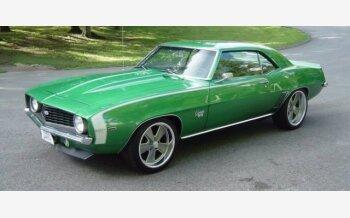 1969 Chevrolet Camaro for sale 101346363