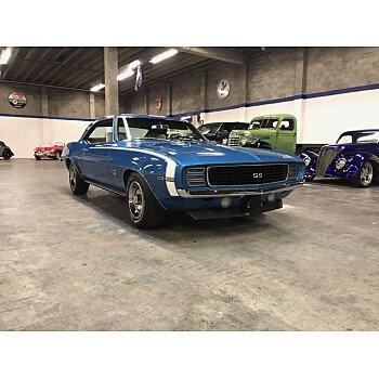 1969 Chevrolet Camaro for sale 101350360