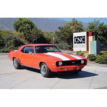 1969 Chevrolet Camaro for sale 101351046