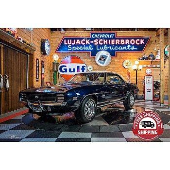 1969 Chevrolet Camaro for sale 101351673