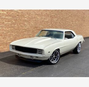1969 Chevrolet Camaro for sale 101353236