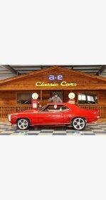 1969 Chevrolet Camaro for sale 101353345
