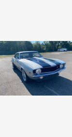 1969 Chevrolet Camaro for sale 101353369
