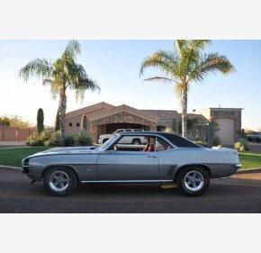 1969 Chevrolet Camaro SS for sale 101357341