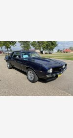 1969 Chevrolet Camaro SS Coupe for sale 101359073
