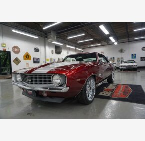 1969 Chevrolet Camaro for sale 101359496