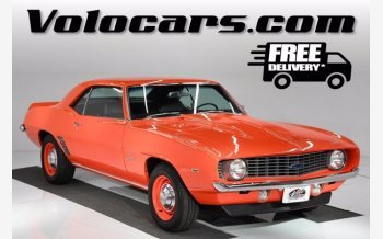 1969 Chevrolet Camaro for sale 101361473