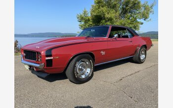 1969 Chevrolet Camaro RS for sale 101361751