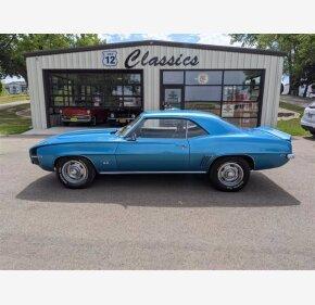 1969 Chevrolet Camaro for sale 101363921