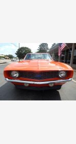 1969 Chevrolet Camaro COPO for sale 101363942
