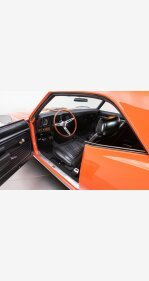 1969 Chevrolet Camaro SS for sale 101365520