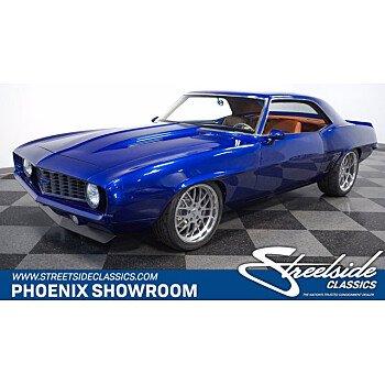1969 Chevrolet Camaro for sale 101367338