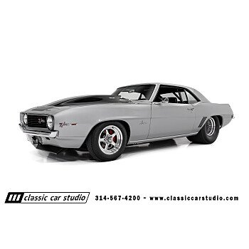 1969 Chevrolet Camaro for sale 101368380