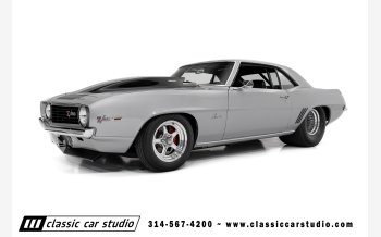 1969 Chevrolet Camaro for sale 101368380