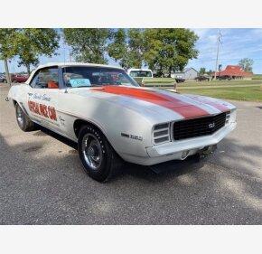 1969 Chevrolet Camaro for sale 101369431