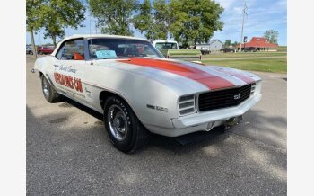 1969 Chevrolet Camaro for sale 101369431