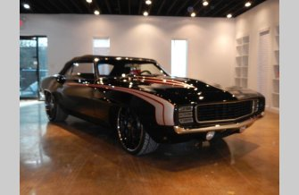 1969 Chevrolet Camaro for sale 101369966