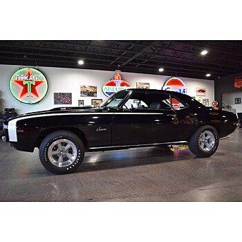 1969 Chevrolet Camaro for sale 101370622