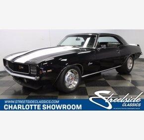 1969 Chevrolet Camaro for sale 101371179