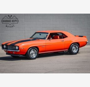 1969 Chevrolet Camaro for sale 101372254