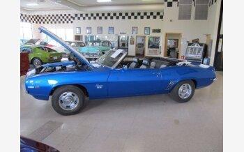 1969 Chevrolet Camaro for sale 101373062