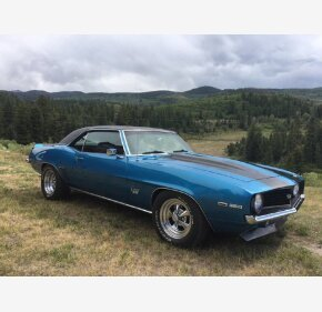 1969 Chevrolet Camaro for sale 101376623
