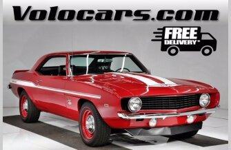 1969 Chevrolet Camaro for sale 101382025