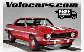 1969 Chevrolet Camaro for sale 101382025