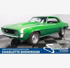 1969 Chevrolet Camaro RS for sale 101382584