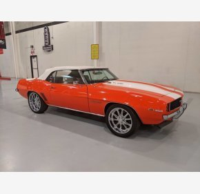 1969 Chevrolet Camaro RS for sale 101383238