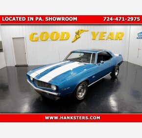 1969 Chevrolet Camaro for sale 101384432