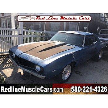 1969 Chevrolet Camaro for sale 101384509