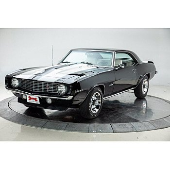 1969 Chevrolet Camaro Z28 for sale 101384896