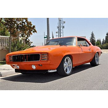 1969 Chevrolet Camaro RS for sale 101385275