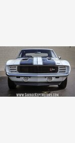 1969 Chevrolet Camaro for sale 101387518