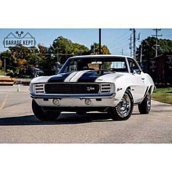 1969 Chevrolet Camaro for sale 101387518