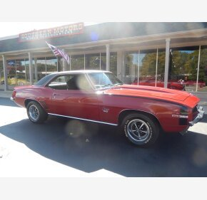 1969 Chevrolet Camaro for sale 101388119
