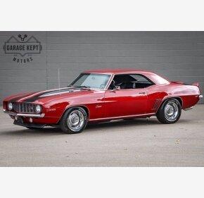 1969 Chevrolet Camaro for sale 101388345