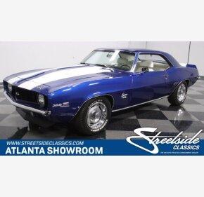 1969 Chevrolet Camaro for sale 101389024