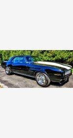 1969 Chevrolet Camaro for sale 101389127