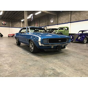 1969 Chevrolet Camaro Coupe for sale 101391989