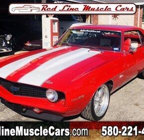 1969 Chevrolet Camaro for sale 101392822