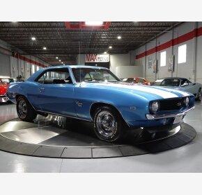 1969 Chevrolet Camaro SS for sale 101392828