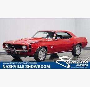 1969 Chevrolet Camaro SS for sale 101393158