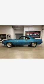 1969 Chevrolet Camaro for sale 101393215