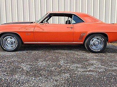 1969 Chevrolet Camaro for sale 101393761